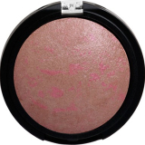 Elf Baked Blush Passion Pink Asli