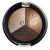 Beli Elf Baked Eyeshadow Trio Brown Bonanza Elf