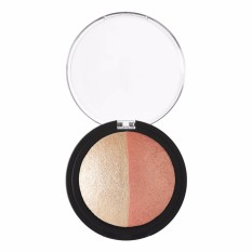 Elf Baked Highlighter & Blush ( WITH Packaging)