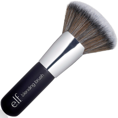 Elf Beautifully Bare Blending Brush Black Elf Diskon 30