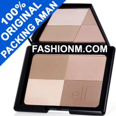 Review Elf Bronzers Golden Bronzer