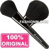 Toko Elf Complexion Brush Black With Packaging Lengkap