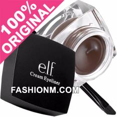 Promo Elf Cream Eyeliner Coffee With Packaging