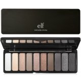Jual Beli Elf Everyday Smoky Eyeshadow Palette