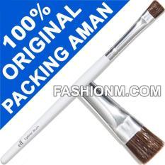Toko Elf Eyeliner Brush White 1814 With Packaging Lengkap