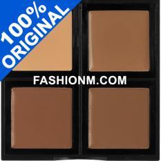 Ulasan Lengkap Elf Foundation Palette Medium Dark