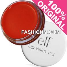 Harga Elf Lip Balm Tint Grapefruit Yg Bagus