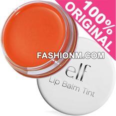 Spesifikasi Elf Lip Balm Tint Peach Dan Harga