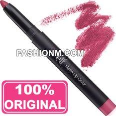 Diskon Elf Matte Lip Color Dash Of Pink Elf