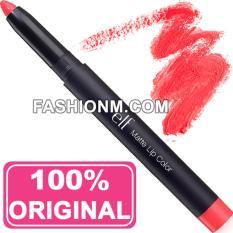 Cara Beli Elf Matte Lip Color Hot Commodity
