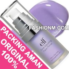 Iklan Elf Mineral Infused Face Primer Brightening Lavender With Packaging