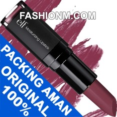 Harga Elf Moisturizing Lipstick Berry Kiss With Packaging Elf Asli
