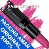 Promo Elf Moisturizing Lipstick Flirty Fabulous With Packaging Di Dki Jakarta