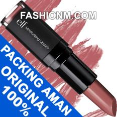 Promo Elf Moisturizing Lipstick Marsala Blush With Packaging Akhir Tahun
