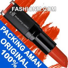 Elf Moisturizing Lipstick Orange Dream With Packaging Terbaru