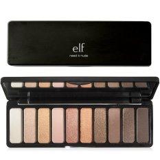 Jual Beli Elf Need It N*d* Eyeshadow Palette