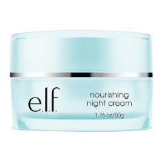 Spesifikasi Elf Nourishing Night Cream Lengkap