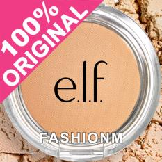 Spesifikasi Elf Prime Stay Finishing Powder Light Medium 23212 With Packaging Lengkap