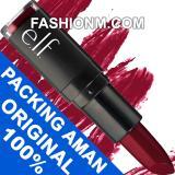 Spesifikasi Elf Velvet Matte Lipstick Ruby Red With Packaging Paling Bagus