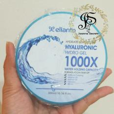 Review Elianto Hyaluronic Hydro Gel 300Ml Di Indonesia