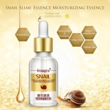 Harga Elife 15Ml Face Lifting Serum Skin Care Snail Moisturizing Essence Intl Elife Asli