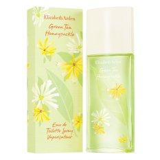 Harga Elisabeth Arden Green Tea Honeysuckle Edt Untuk Wanita 100 Ml Yg Bagus