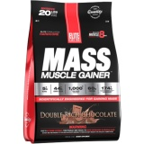 Harga Hemat Elite Labs Muscle Mass Gainer 4Lbs Repack