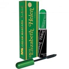 Elizabeth Helen Cream Mascara Black