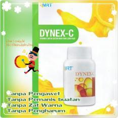 Elken Dynex-C 30 Tabs