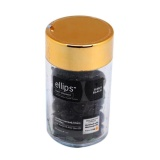 Spesifikasi Ellipse Hair Vitamin Shiny Black Jar Yang Bagus