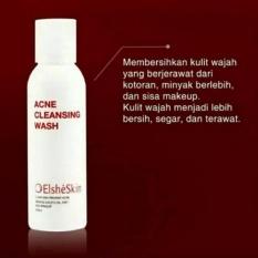 Toko Elsheskin Acne Cleansing Wash Elshéskin Indonesia