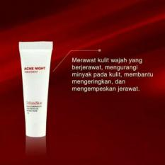 Diskon Elsheskin Acne Night Treatment Elshéskin Indonesia