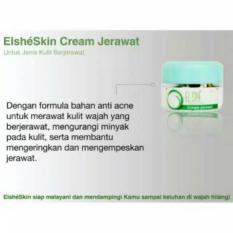 Jual Elsheskin Cream Jerawat Online Indonesia