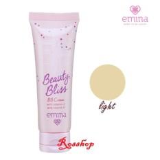 Emina Beauty Bliss BB Cream - Light 20 ml