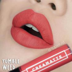 Emina Creamatte  Lip Cream - 07 Tumble