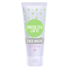 Emina Green Tea Latte Face mask