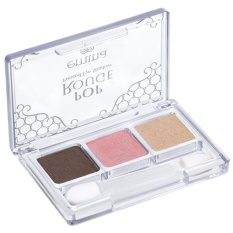 Emina Pop Rouge Pressed Eye Shadow - Gelato