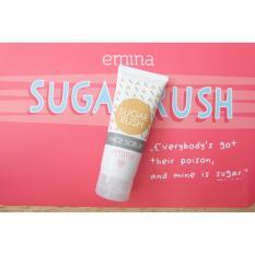 Emina Sugar Rush Face Scrub 60ml