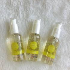 Emina Traceless Oil Cleanser