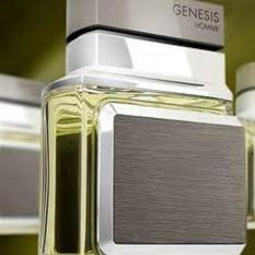 Jual Beli Emper Genesis Man Parfum