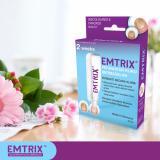 Jual Emtrix 10 Ml Digunakan Untuk Mengatasi Jamur Pada Kuku Indonesia Murah