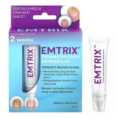 Situs Review Emtrix Solution 10Ml