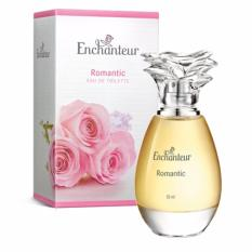 Jual Enchanteur Eau De Toilette Romantic 50Ml
