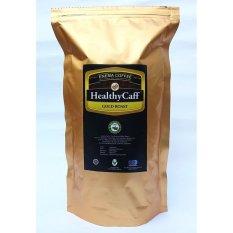 Jual *n*m* Coffee Organic Gold Roast Healthycaff Original