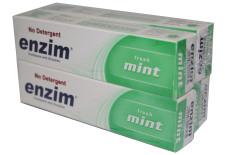 Harga Enzim Original Fresh Mint Toothpaste Variant 35Ml 4 Pcs Yg Bagus