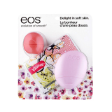 Spesifikasi Eos Kleenex Limited Edition 2016 Spring Trio Pack Eos Evolution Of Smooth
