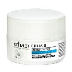 Erha 8 - Moisturizer for Very Dry Skin