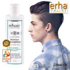Erha HairGrow Shampoo (penumbuh rambut) - 250ml