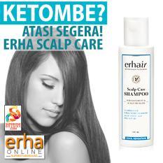 Erha Scalp Care Shampoo 100 ml (sembuhkan ketombe)