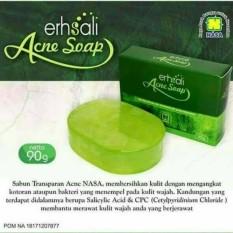 Erhsali Anti Acne Soap By Agennasa19.